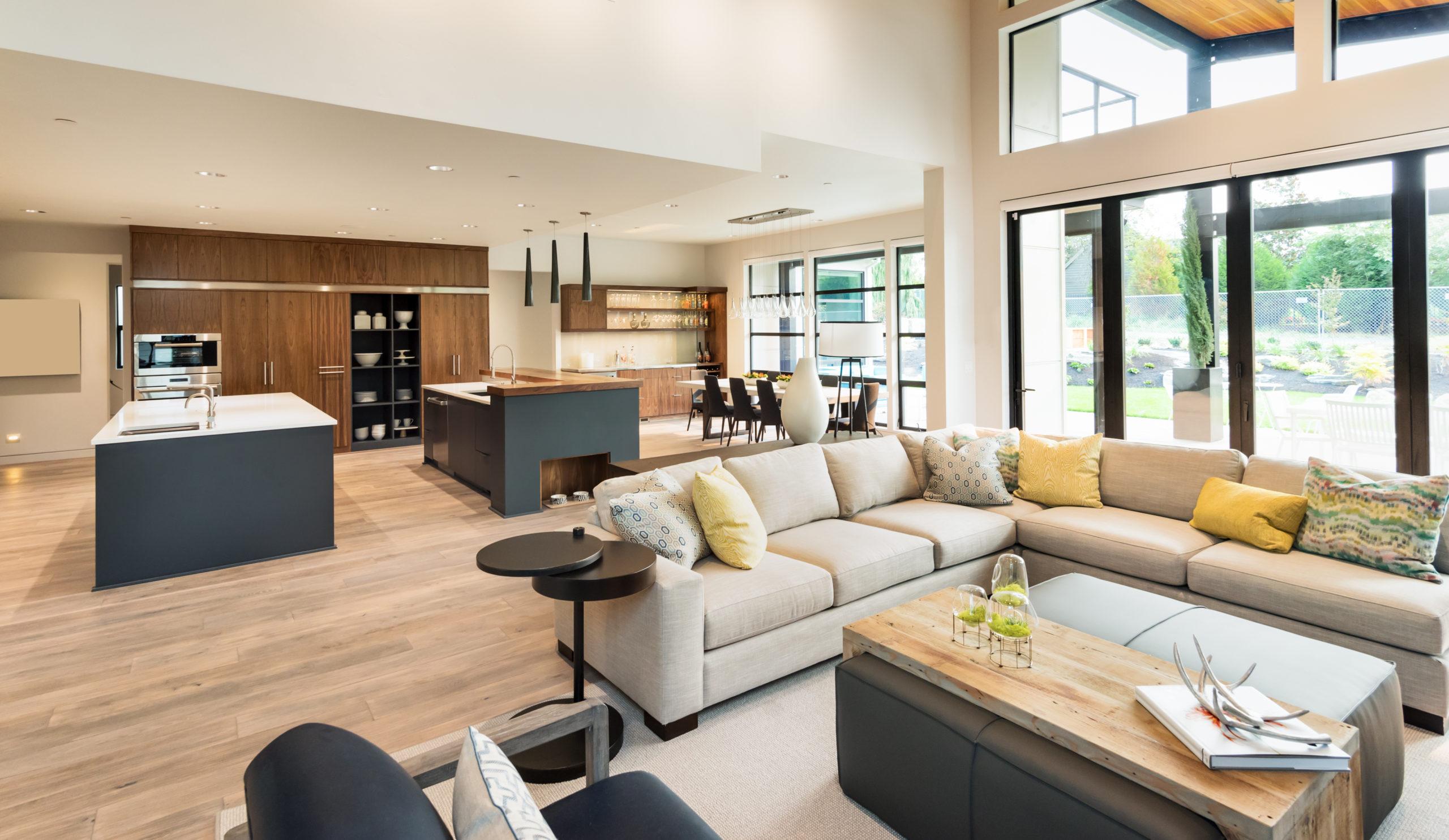 4 étapes indispensables pour un aménagement intérieur