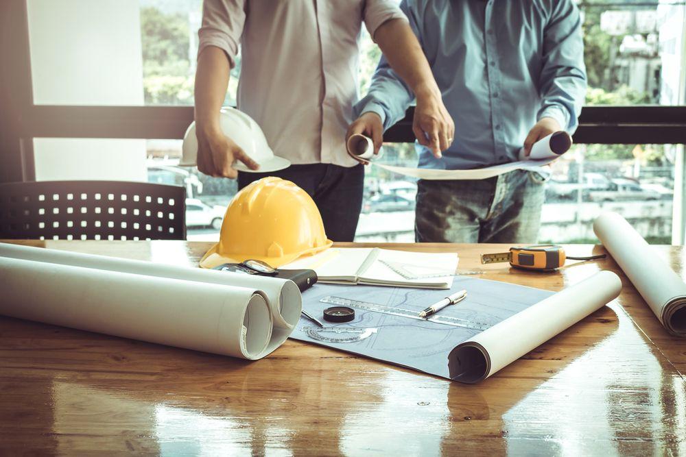 Travaux de rénovation : les étapes de A à Z