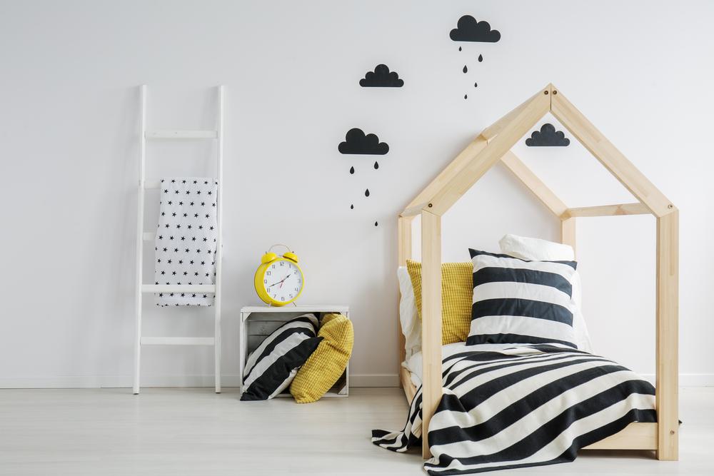 Les différents facteurs à privilégier pour choisir un lit pour enfant